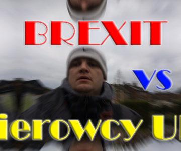 brexit a kierowcy uk