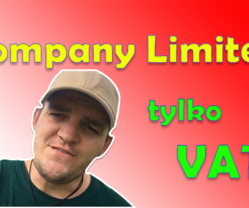 Company Limited VAT