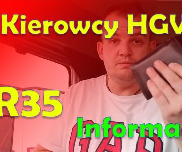 Kierowcy HGV - IR35