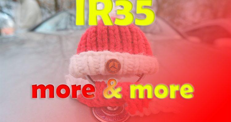 IR35 more & more Vademekum Kierowcy HGV